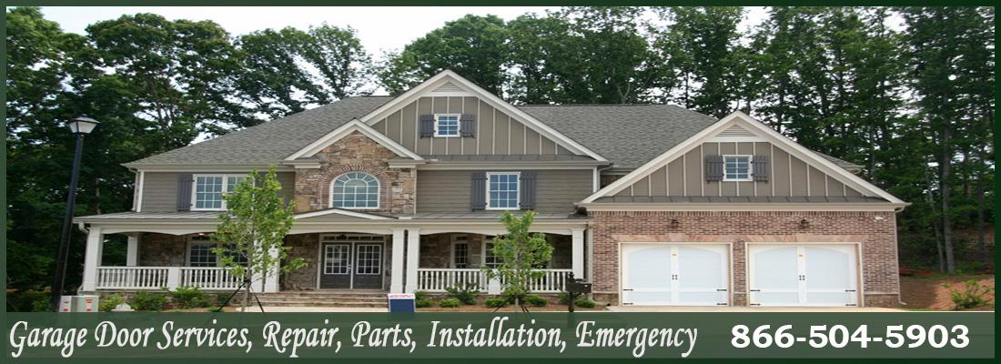 Repair Garage Door Dallas Texas   24 Hour Overhead Doors Services